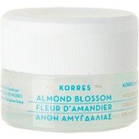 KORRES Almond Blossom Moisturising Cream for Dry to Very Dry Skin 40ml