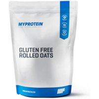 Gluten Free Rolled Oats - 1kg - Pouch - Unflavoured