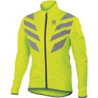 Sportful Reflex Jacket - Yellow - L