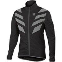 Sportful Reflex Jacket - Black - M