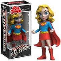 Supergirl Classic Version Rock Candy Vinyl Figure