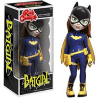 Batgirl Modern Version Rock Candy Vinyl Figure