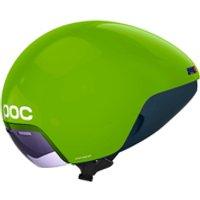 POC Cerebel Helmet - Cannon Green - Medium (54-60cm)