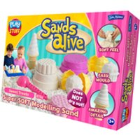 John Adams Sands Alive Sweet Treats