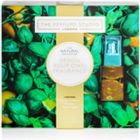 The Perfume Studio Design Your Own Perfume - Natural Collection