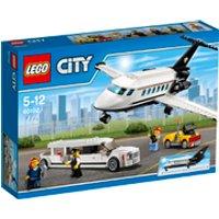 LEGO City: Airport VIP Service (60102)
