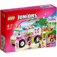 LEGO Juniors: Emmas Ice Cream Truck (10727)