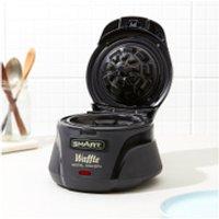 SMART Waffle Bowl - Black