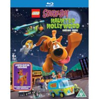LEGO Scooby-Doo!: Haunted Hollywood (includes Limited Edition LEGO Minifigure)