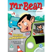 Mr Bean - The Animated Adventures: Volume 9