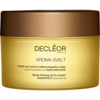 DECLOR Aroma Svelt Body Firming Oil-in-Cream (200ml)