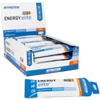 Energy Elite - 20 x 50g - Sachet - Orange