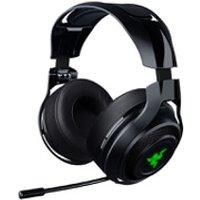 Razer Man OWar Wireless Headset