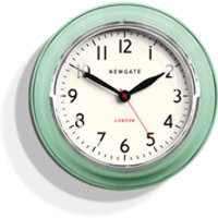 Newgate Cookhouse Wall Clock - Kettle Green