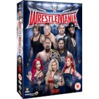WWE: WrestleMania 32 - Ultimate Collectors Edition