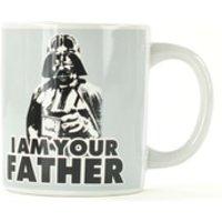 I Am Your Father Mug
