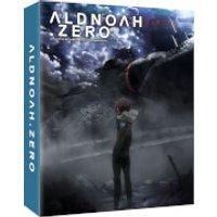 Aldnoah Zero - Season 2 Collectors Edition