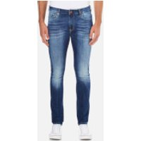 Scotch & Soda Mens Skim Skinny Jeans - Break Out - W34/L32