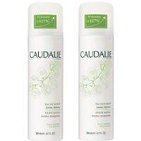 Caudalie Grape Water Duo 2 x 200ml (Worth 20.00)