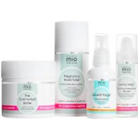 Mama Mio Pregnancy Saviours Kit (Worth 65.00)