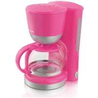 Swan SK18110PIN Coffee Maker - Pink