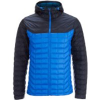 The North Face Mens ThermoBall Hoody - Blue Aster - XXL
