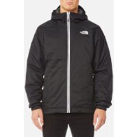 The North Face Mens Quest Insulated Jacket - TNF Black - M