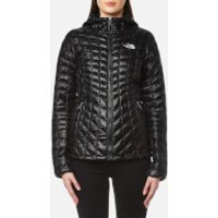 The North Face Womens ThermoBall Hoody - TNF Black - L