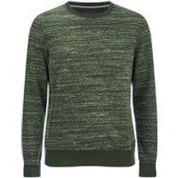Produkt Mens Crew Neck Sweatshirt - Rosin - L