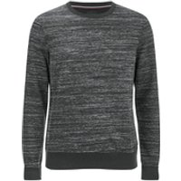 Produkt Mens Crew Neck Sweatshirt - Dark Grey Melange - XL