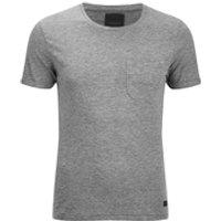 Produkt Mens Textured Core T-Shirt - Light Grey - L
