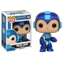 Mega Man Pop! Vinyl Figure