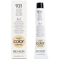 Revlon Professional Nutri Color Creme 931 Beige 100ml