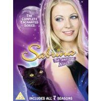 Sabrina, The Teenage Witch - Season 1-7