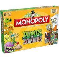 Monopoly - Plants vs. Zombies Edition