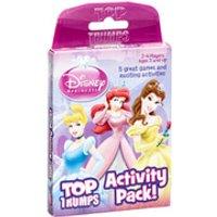 Top Trumps Activity Pack - Disney Princess