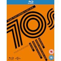 Films That Define A Decade Boxset - 70s