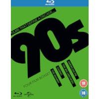 Films That Define A Decade Boxset - 90s