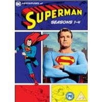 The Adventures of Superman Boxset