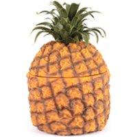Retro Style Pineapple Ice Bucket