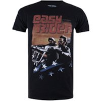 Easy Rider Mens Classic T-Shirt - Black - S