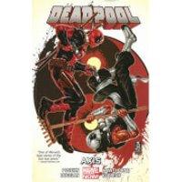 Marvel Deadpool: Axis - Volume 7 Graphic Novel