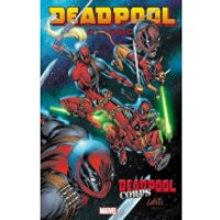 Marvel Deadpool: Deadpool Corps - Volume 12 Classic Graphic Novel