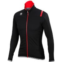 Sportful Fiandre NoRain Jacket - Black - M - Black