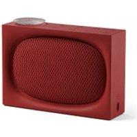 Lexon Ona Radio - Red