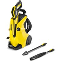 Karcher K4 Full Control Pressure Washer - Yellow