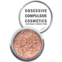 Obsessive Compulsive Cosmetics Cosmetic Glitter - Gold
