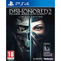 Dishonored 2 - Limited Edition