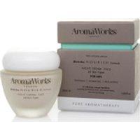AromaWorks Mens Night Cream 50ml