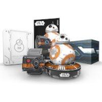 Sphero Star Wars BB-8 Special Edition Bundle